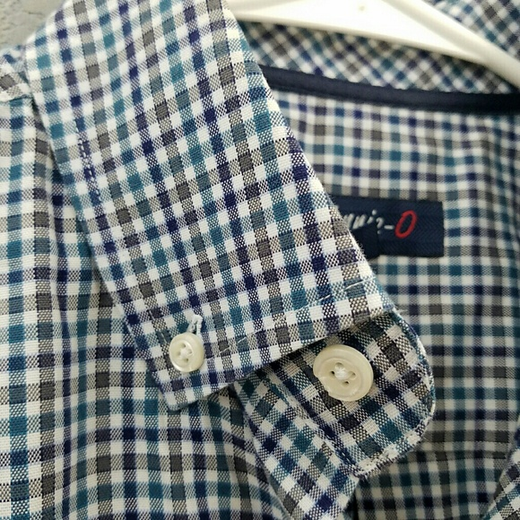 johnnie-O Other - Johnnie O Men's Multicolor Button Down Shirt